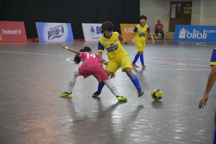 Usakti telah mengumpulkan lima poin dari tiga laganya di babak penyisihan Pul X, dan mengantarkan mereka ke semi final LIMA Futsal Nationals 2017.