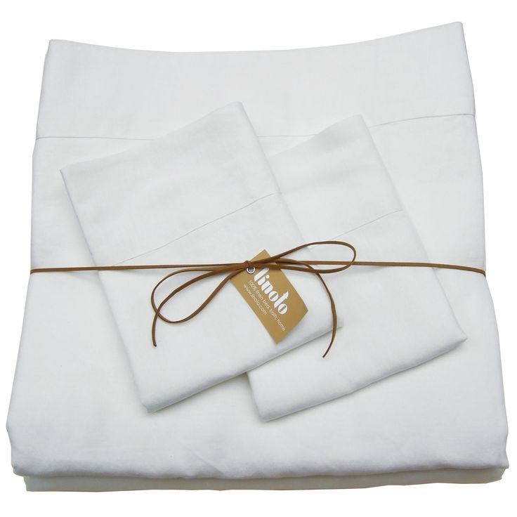 100% Linen Sheet Sets made in the USA by Linoto. Relaxed, soft and cozy. Machine Washable linen bedding. Free shipping on most orders. 30 day guarantee.