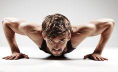 Effektive 20-Minuten-Workouts für Zuhause mit Eigengewicht