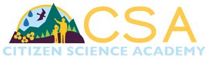 Citizen Science Academy, sponsored by the National Science Foundation