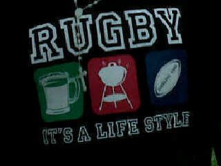 Imagem de rugby, game, and play