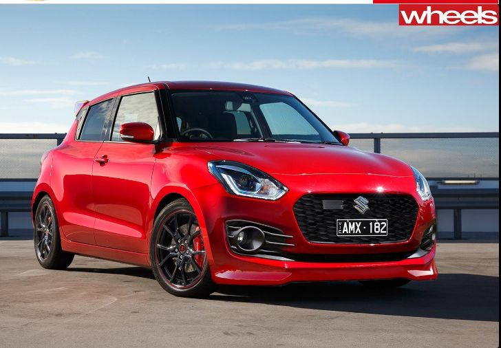 The 2018 Suzuki Swiftoffers outstanding style and technology both inside and out. See interior & exterior photos. 2018 Suzuki SwiftNew features complemented by a lower starting price and streamlined packages.The mid-size 2018 Suzuki Swiftoffers a complete lineup with a wide variety of finishes and features, two conventional engines.