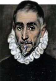 El Greco - Domenikos Theotokopoulos
