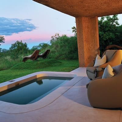 14 Romantic Resorts With Private Plunge Pools