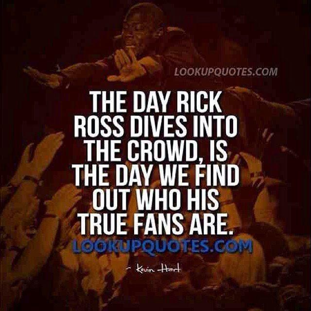Rick ross funny jokes