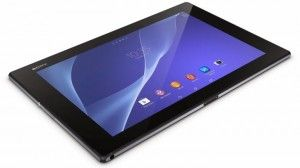 The pre-orders for Sony Xperia Z2 Tablet are on in Verizon