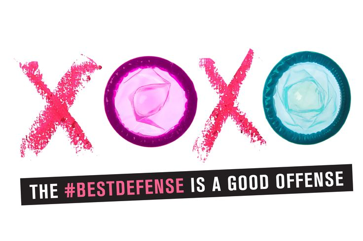 March 10 is Nat'l Women & Girls HIV/AIDS Awareness Day! Put your #BestDefense in play!