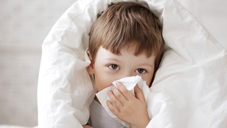 Erkältung oder Grippe, der Unterschied ist manchmal gar nicht so groß. Erfahre hier, wie Du eine Erkältung von einer Grippe unterscheiden kannst.
