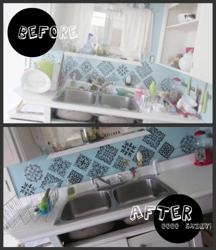flylady - housecleaning and organizing tips