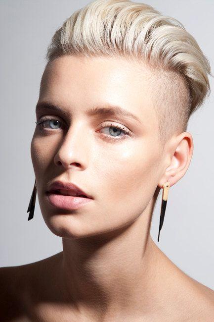 black leaf earrings by ezekielhandmade on Etsy, ₪230.00