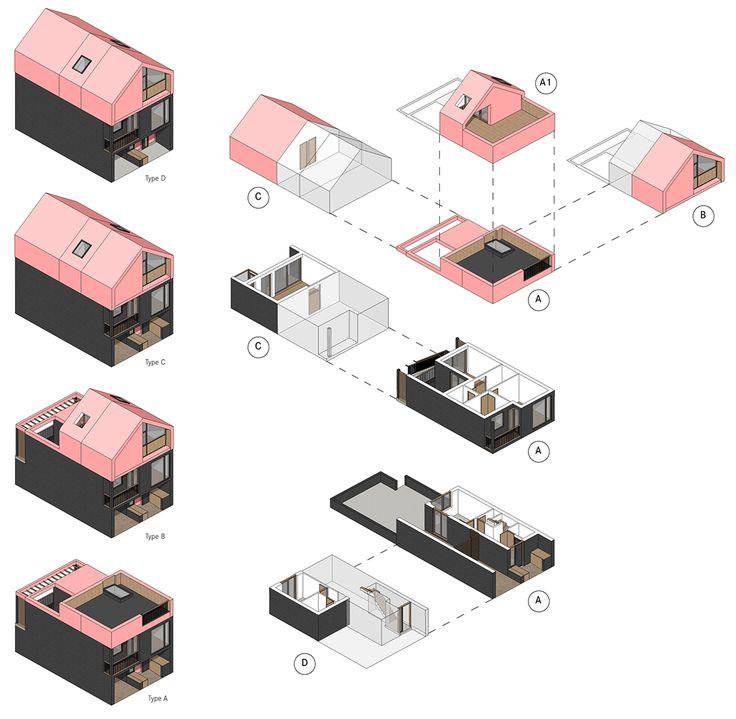 AJ Barratt Home of the Future | ZCD Architects | Archinect