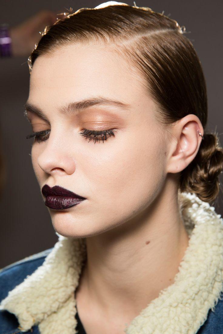 Christian Dior Fall - Winter 2016/2017 READY-TO-WEAR   la ...