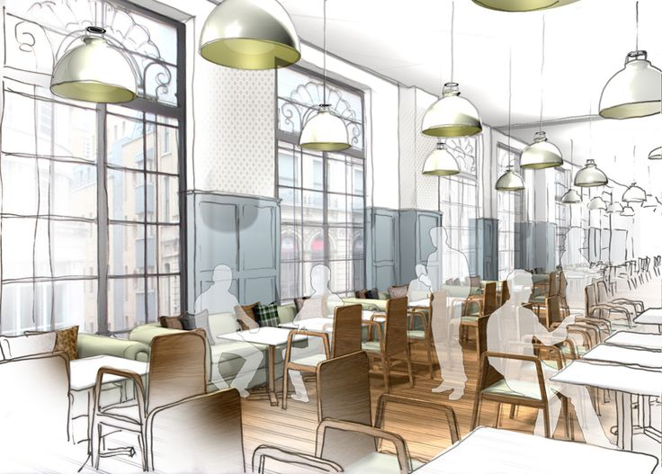 QA Restaurant Designers Interior In London Cheltenham