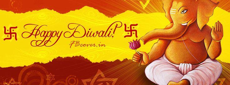#Happydiwali #diwalidecoration | fbcover.in