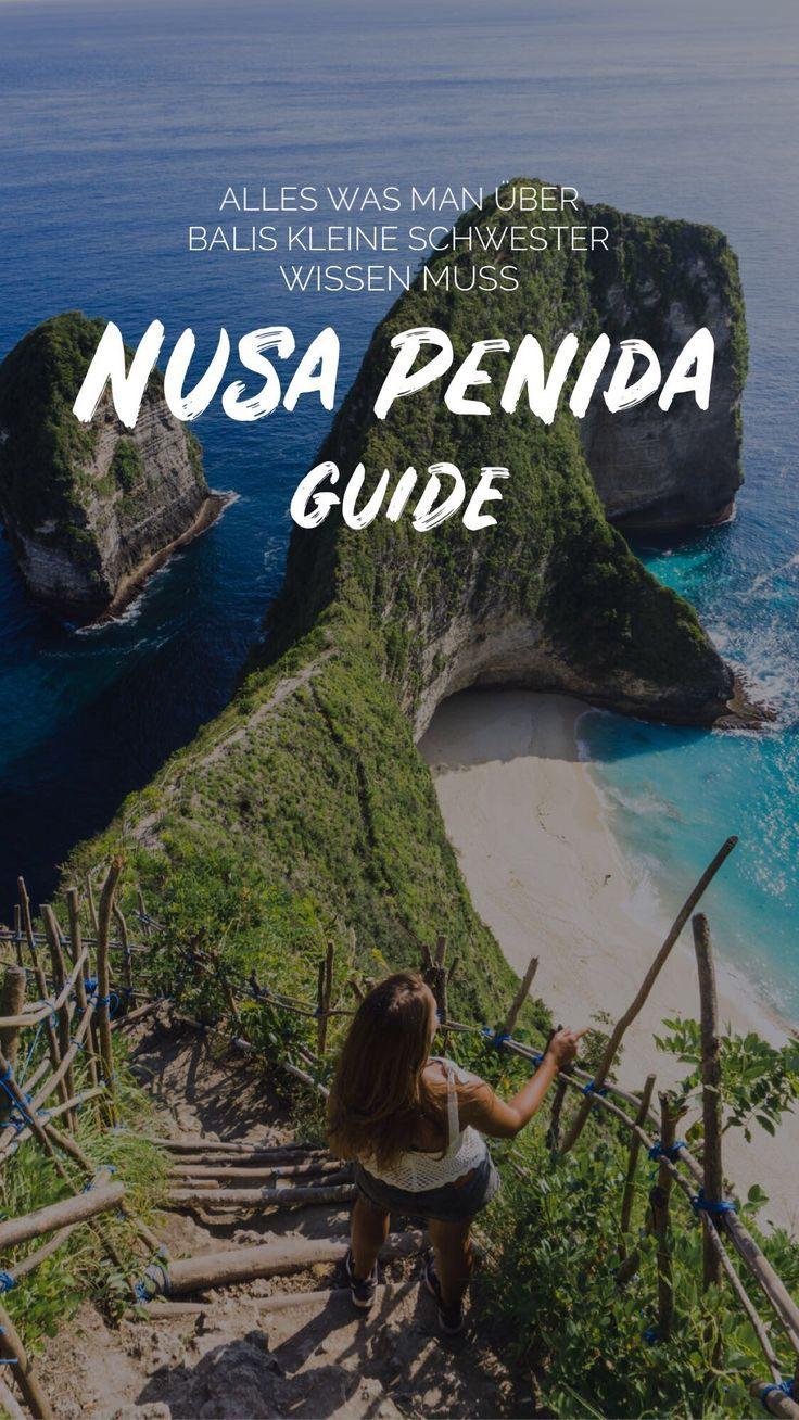 Alles, was Sie über Nusa Penida wissen müssen, finden Sie in meinem Reiseführer. Egal ob es …   – ASIEN Reiseziele
