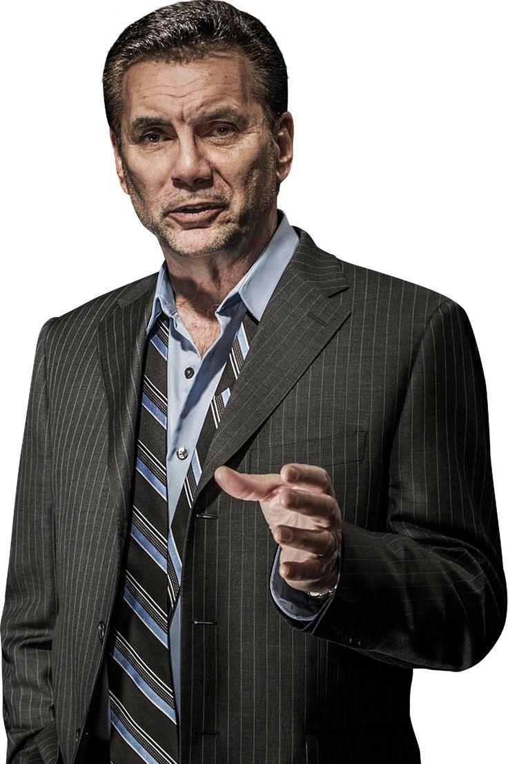 Michael Franzese, Former Mafia Capo Turned Christian Speaker