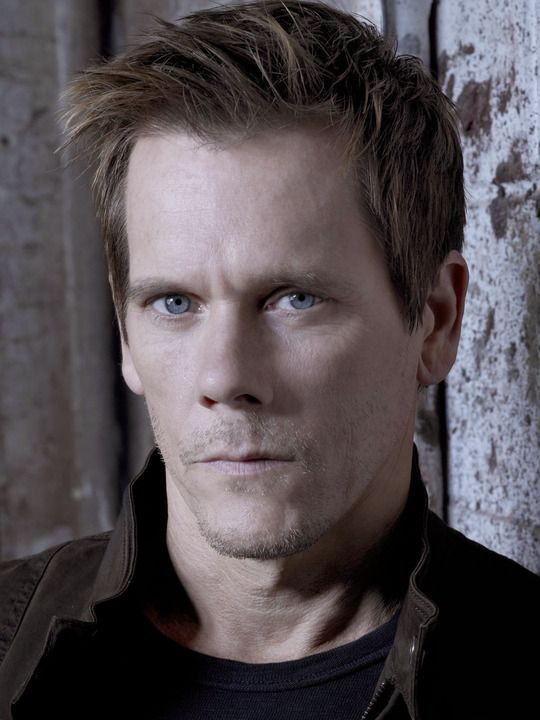 Kevin BACON (b. 1958) [] IRISH Connection: He has English, Irish, and German ancestry.