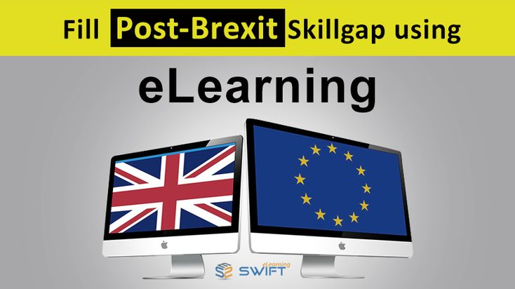 Post Brexit Skill Gap and eLearning Solutions  Brexit is the term used to describe withdrawal or exit of United Kingdom from European Union membership. On Thursday 23 June, 2016; people of United Kingdom voted to leave the European Union membership. In result of this mandate, a five paragraph plan (a part of Lisbon Treaty) called as Article 50 has been invoked on Wednesday, 29 March 2017 – this means, England is on 2 Years of specified time period to leave EU on Friday, 29 March 2019.