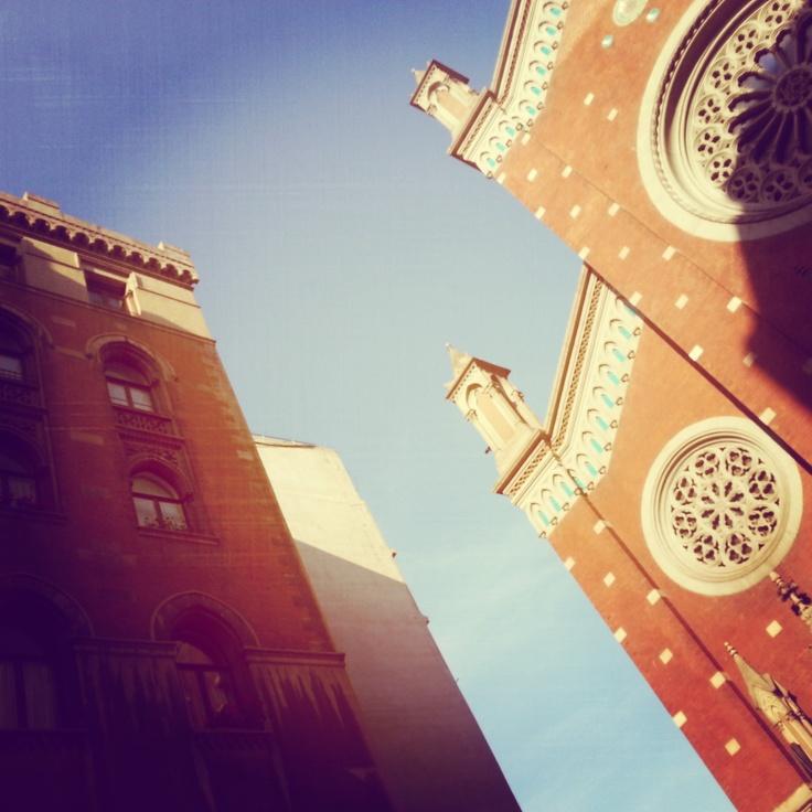 St. Antoine Katolik Kilisesi - #taksim #istiklal #istanbul