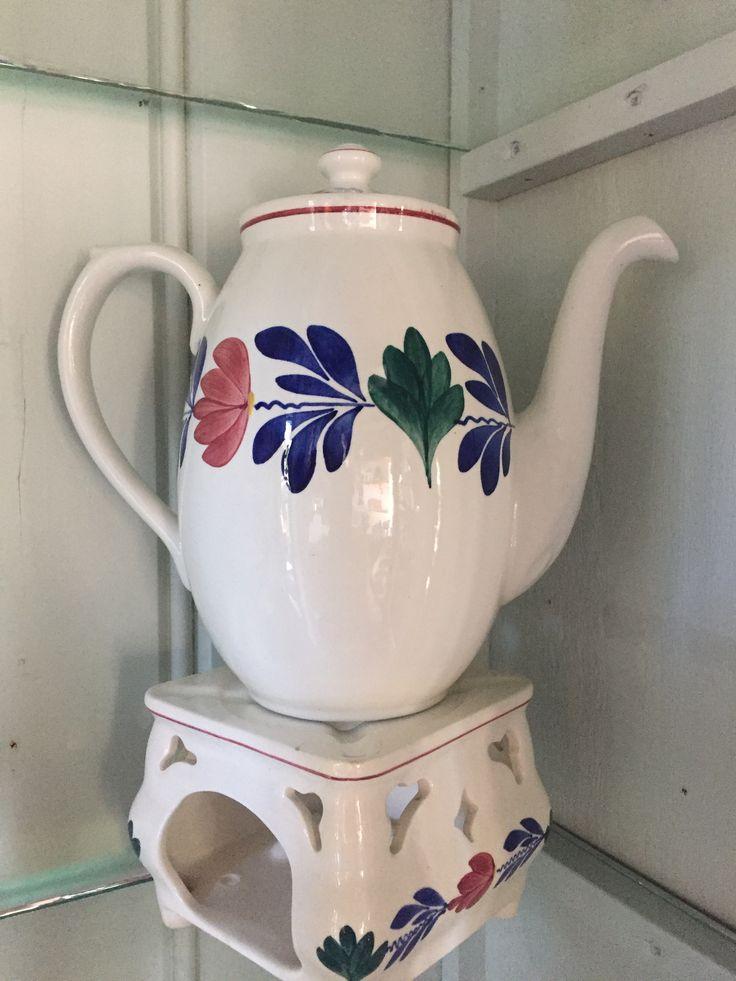 Koffiepot cristiana no 3 Theelicht 483a