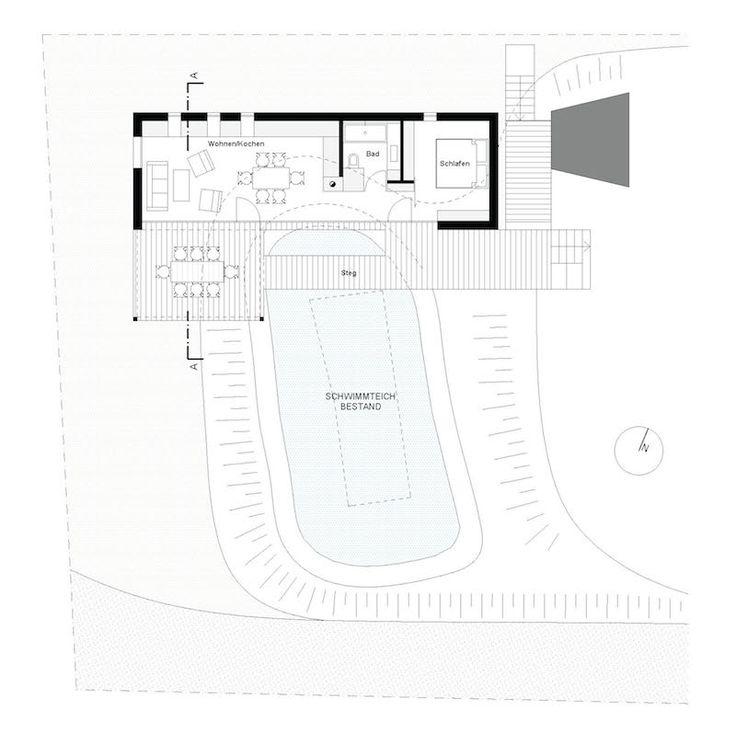 Teichhaus by HPSA | iGNANT.com