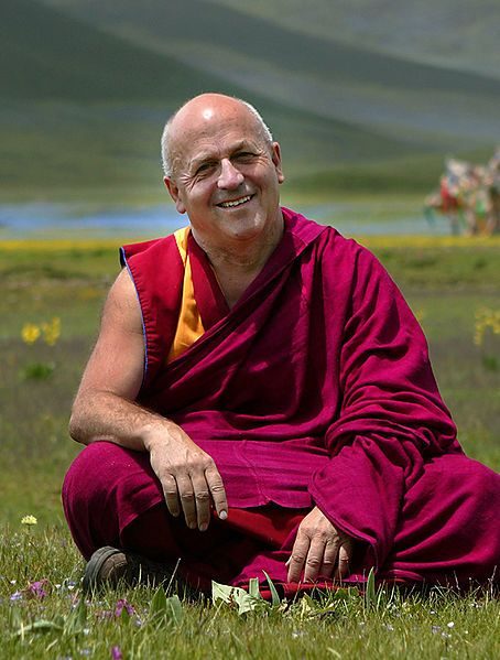 Matthieu Ricard is a Buddhist monk who had a promising career in cellular genetics before leaving France to study Buddhism in the Himalayas 35 years ago. He is a bestselling author, translator and photographer, and an active participant in current scientific research on the effects of meditation on the brain. He lives and works on humanitarian projects in Tibet and Nepal.