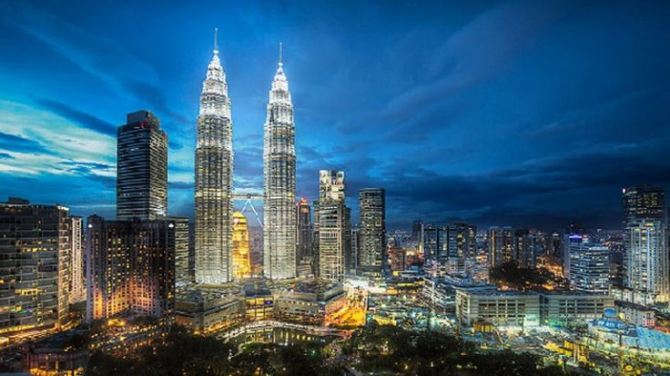 20 Best Tourist Places To Visit In Malaysia