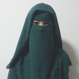 Happy Muslimah