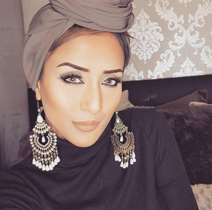 Hijab style <3 Pinterest @adarkurdish