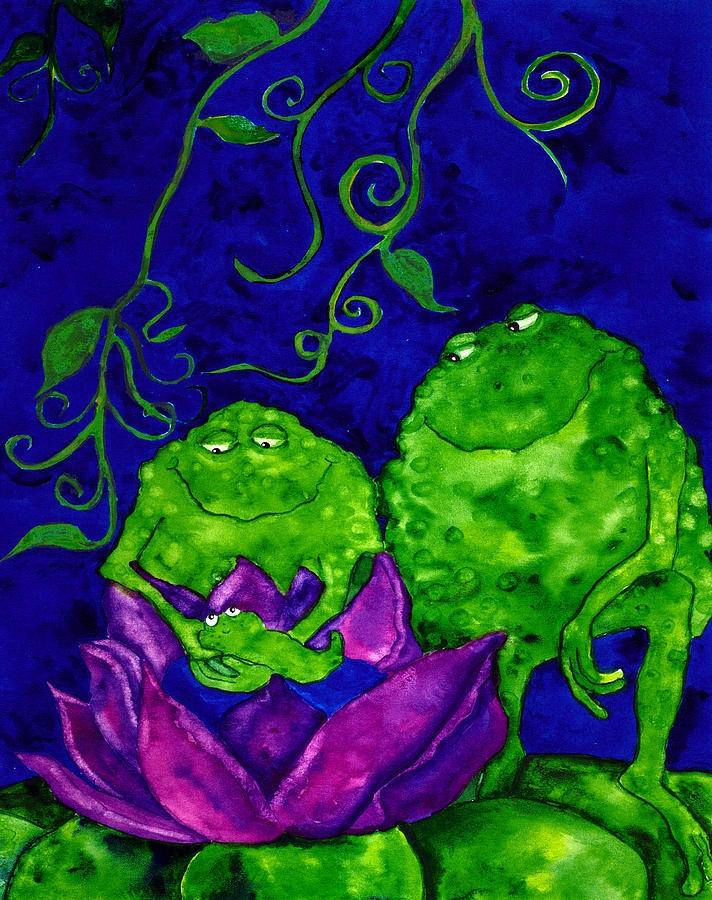 debi hubbs-美國女藝術家,設計師,和插畫家以異想天開的風格而聞名,畫中顯示出她的幽默感,和藝術有趣的另一面(第二輯) 。。。 - ☆平平.淡淡.也是真☆  - ☆☆milk 平平。淡淡。也是真 ☆☆