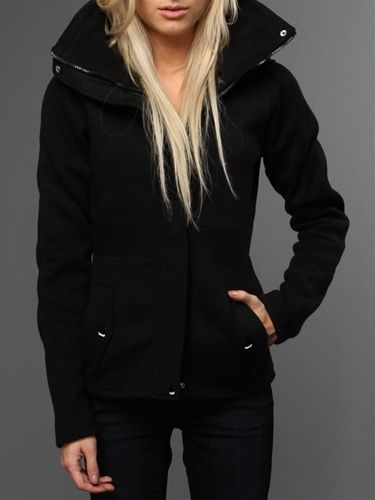 Jean Machine - Bench Advent Wool with Microfleece Jacket $119.99