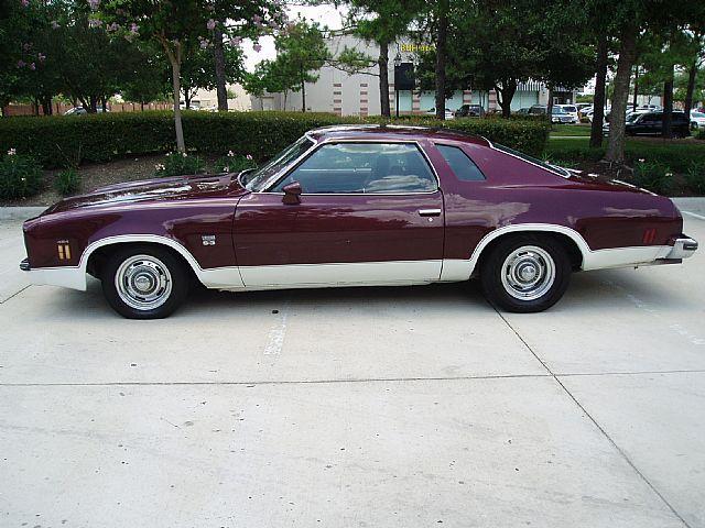 74 Laguna S3 1974 Chevrolet Chevelle Laguna S3