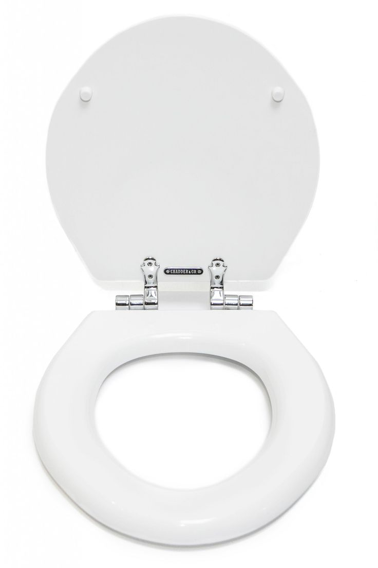 Wooden Toilet Seats | Chadder & Co.