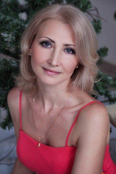 Belle femme russe