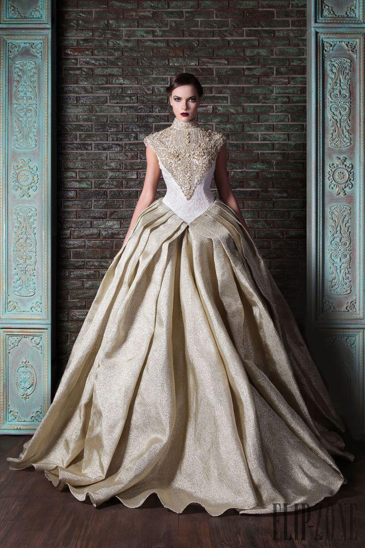 Wedding Dress For Sansa