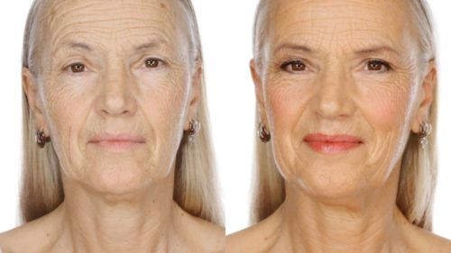 18 Incredible Make Up Tricks For Women Over 50 – Page 2 – Fabulous Betty