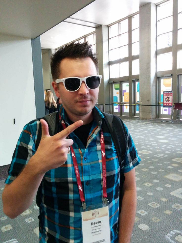 Kevin Horek, Learning Zurb Foundation author and host of The Building Show | Irish Tech News