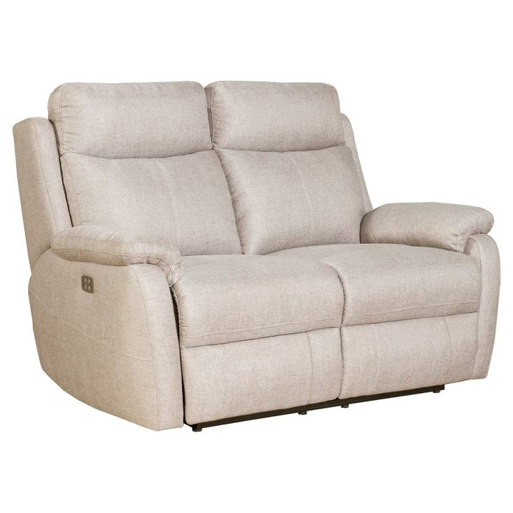 Barcalounger Brockton Power Reclining Loveseat with Power Head Rests - 29PH3172107886