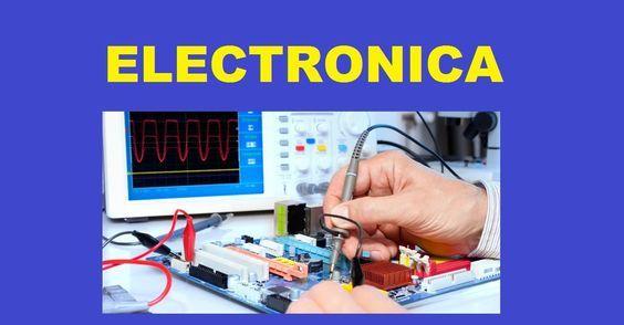 Aprender Electronica
