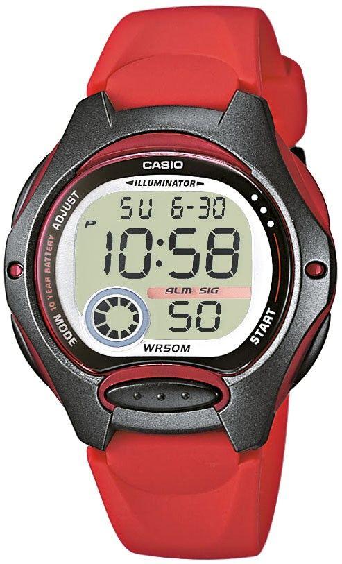 Casio LW-200-4AVEF fra Klokker. Om denne nettbutikken: http://nettbutikknytt.no/klokker/