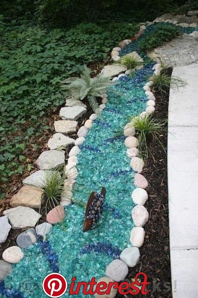 41 Awesome Diy Rock Garden Ideas For Backyard 22 41 Awesome Diy Rock Garden Ideas For B Landscaping With Rocks Rock Garden Landscaping Front Yard Landscaping