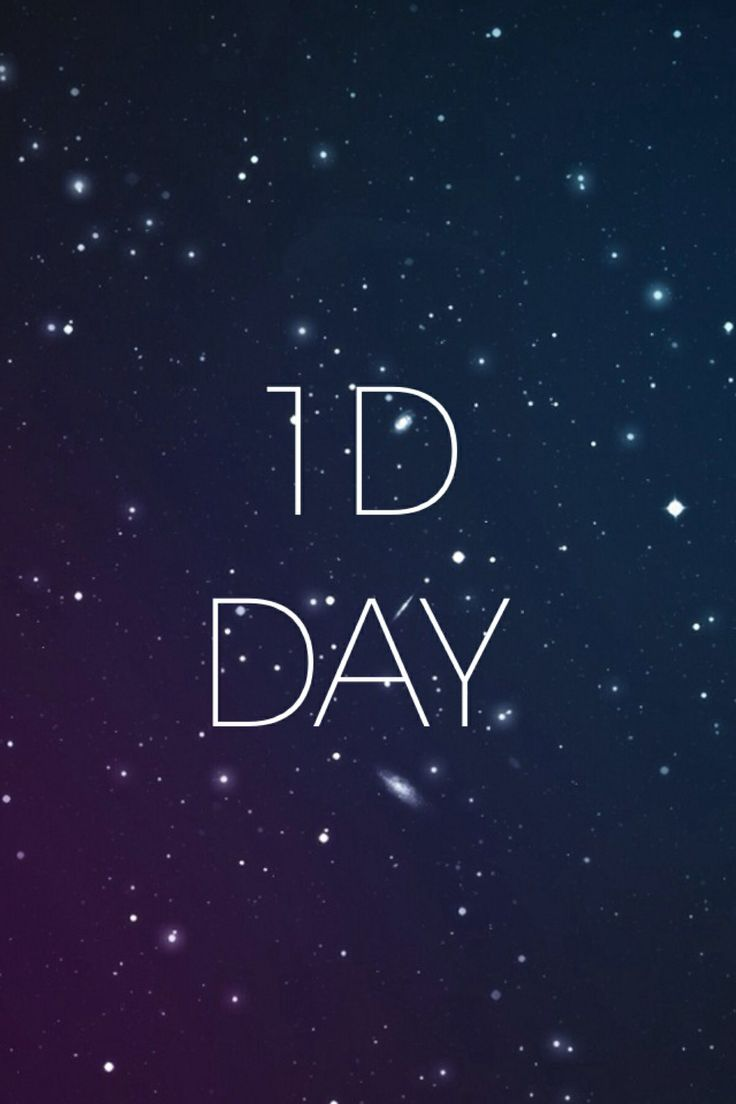 HAPPY 1D DAY! My official 1D Day does not start till 11 am... but oh well! I am going to spend those hours with you guys! I should be on for the next 5 hours lol:)