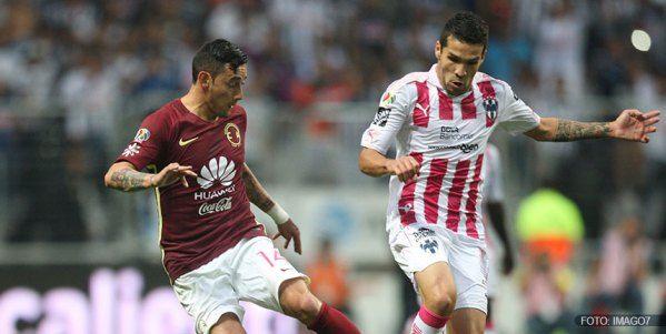 EN VIVO | Monterrey vs América | Liga MX - Futbol Total