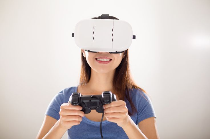 Virtual Reality is also a great experience for girls ! ❤️ We prepared a special offer for #vrgirls #vrgirl #girlsinvr   Type: (VRGIRL) in Coupon section to get 10% off order ! 😍  Visit us today: https://thevrking.com Active link in BIO !  #vr #vrheadset #vrgirl #vrgirls #virtualreality #ar #girls #sale #promo #outlet #gift #christmasgift