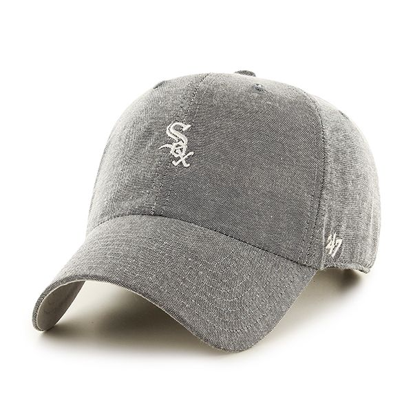 size 40 f4ee5 fe10e ... new era mlb 1 137c2 2f243  greece chicago white sox monument salute  clean up gray 47 brand adjustable hat 38b12 e7adc