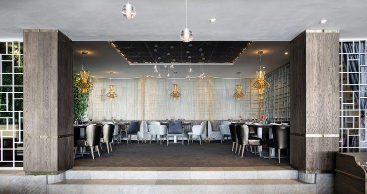 Umi Bar & Restaurant Camps Bay Cape Town