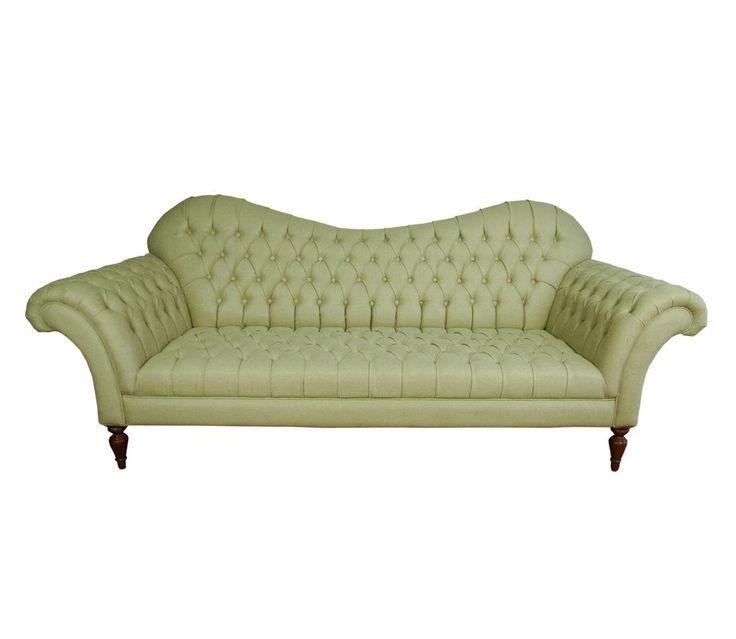elegantní pohovka / stylový toskánský nábytek