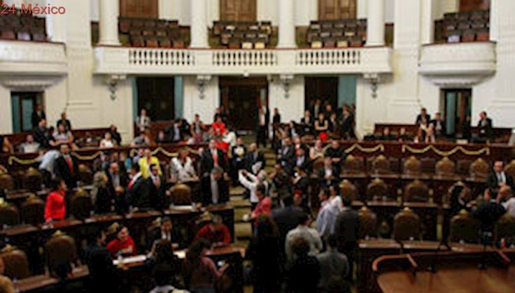 Crearán ley para generar gobiernos de coalición en CdMx