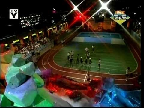 nickelodeon guts and global guts | favorite 90's shows ...