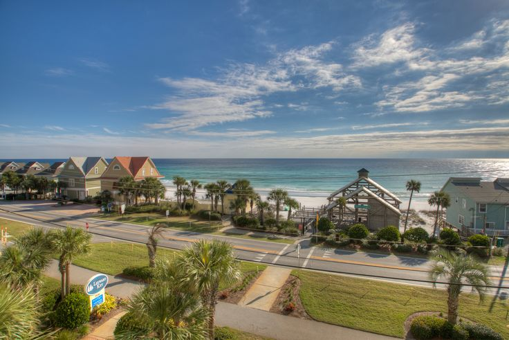 Leeward Key #403, Mirarmar Beach Vacation Rentals Pet Friendly | Destin FL Rentals